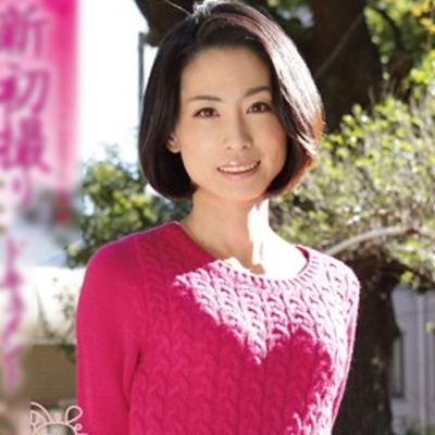 岡島奈穂美 37歳 スレンダー長乳首 H0930 細身奥様の締まるマンコ