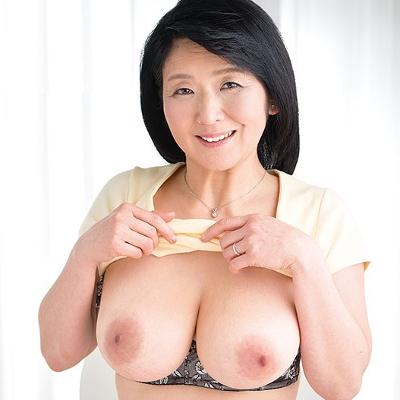 上島美都子52歳 美熟女103cmHカップデカ乳輪!!『初撮り五十路妻ドキュメント 』