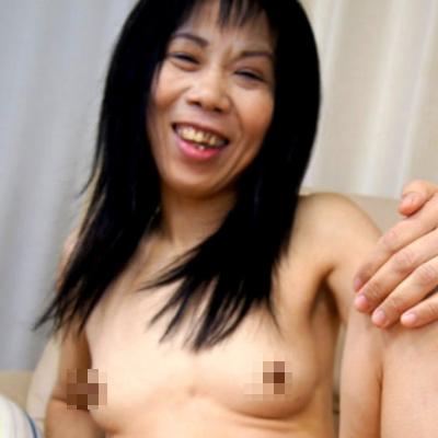 北村菜津美 45歳 強烈な淫乱デカ乳首ガリガリ熟女!H0930 熟肉壷で男根を挟み込む!
