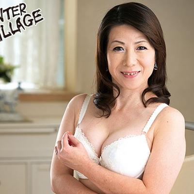 大石忍 51歳 陥没乳首の美巨乳 透き通るもち肌!『初撮り五十路妻ドキュメント』