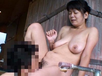 けいこ40歳 垂れ乳の素人美熟女 シリーズNo.1のリアル度!!『人妻湯恋旅行 043』