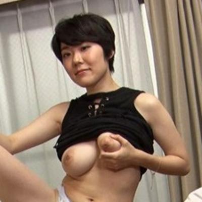 千秋夕 20歳 エロ過ぎる美爆乳&美裸体『親友の嫁に誘惑されて… 千秋夕』