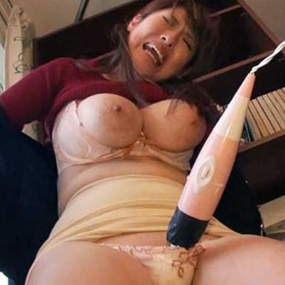 よだれ垂れ流し 超乳ママ 宮瀬さおり