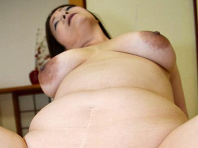 芦崎文子 50歳 息子大好き! 垂れ乳デカ乳輪熟女 『五十路の止まらぬ性』