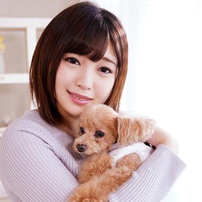 双葉りか23歳 可愛いポチャ 『プニプニ柔らか天然Hカップ犬好き優しい飼育員りかちゃんの発情期AVデビュー』
