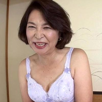 北村敏世63歳 TVショッピングのモデル美熟女がAVデビュ~!『初撮り六十路妻ドキュメント』