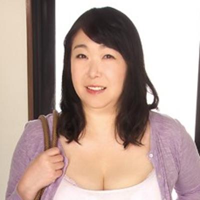 吉野まり恵48歳 ウエスト105cm豊満爆乳お母さん!『那須から上京した嫁の母が…爆乳義母』